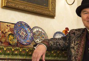 Вячеслав Зайцев оценил завтраки в Гармошке