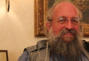 Анатолий Вассерман отобедал в Гармошке