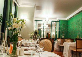 Ресторан «Гармошка» признан одним из лучших ресторанов в 2014 году
