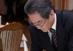 Полномочный Посол Японии в России посетил Гармошку с делегацией