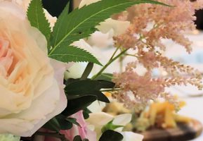 Организация свадебных банкетов и фуршетов в ресторане «Гармошка»