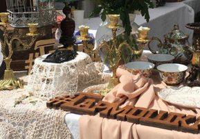 Гармошка на выезде порадовала гостей Третьего Фестиваля национальной кухни традиционными русскими кушаньями
