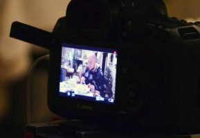 В Гармошке прошли съемки передачи «Без купюр»
